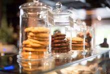 Eskilstunas detaljhandel och restaurangnäring 3 % respektive 9 % upp