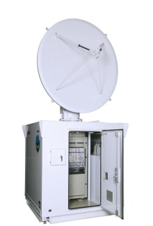 Toshiba Wins Major Order in India for X-Band Dual Polarization Transportable Doppler Weather Radar System