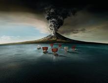 Hør den fantastiske historie bag Moesgaards nye Pompeji-udstilling
