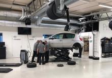 Ny unik fordonsutbildning i Malmö när ProMeister satsar på vuxna