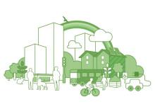 Hållbar Stad – nyckeln till en hållbar stadsutveckling