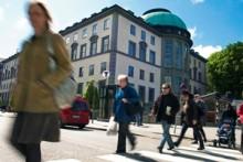 Ekan Management på Handelsdagarna i Stockholm