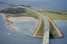 Indbydelse til Sprogø-arrangement: Veteraner skal passe natur og bygninger på Sprogø