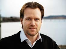 En ny utmaning väntar Claes Lundberg.