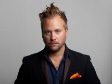 Kjell Hultman-priset går till Mårten Schultz
