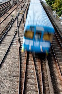 """WSP storsatsar på järnväg: """"Vi rekryterar framtidens järnvägsexperter"""""""