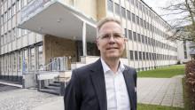 Bankchefen med hjärta för Kristianstad