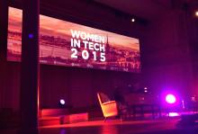 WIT2015: Det här kan bli året då vi gjorde något