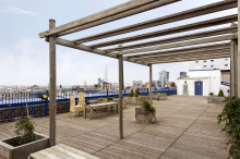 Property of the week from our Shoreditch Lettings Department – Skyline Plaza