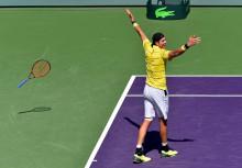 ATP Masters 1000, NHL og IndyCar: Dette er høydepunktene på Viasport og Viaplay i uke 12
