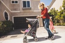 Infoveranstaltung zu Au Pair - Kinderbetreuung im Ausland