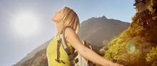 Wanderurlaub in Südtirol: Die schönsten Wanderwege rund um Meran
