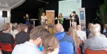 Almedalen: Världen efter millenniemålen - Varför ska Sverige engagera sig i den nya utvecklingsagendan?