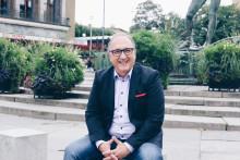 Consid växlar upp sin business intelligence – han blir ny affärsområdeschef