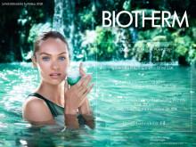 Lehdistötiedote Biotherm Aquasource huhtikuu 2018