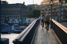 Mestadels god konjunktur i Stockholm