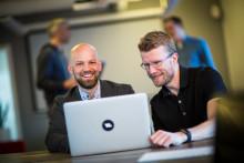 Great Place to Work-Webstep rekrutterer gjennom sommeren