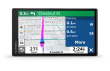 Enklere veinavigasjon med Garmin Drive-serien