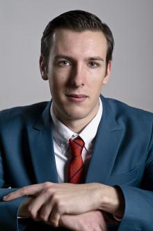 Modemedveten fäktare får Anders Wall-stipendium för praktik på Svenska Handelskammaren i Shanghai
