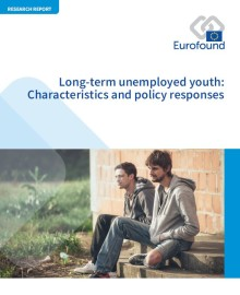 The scarring effect of long-term youth unemployment