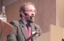 Stor uppslutning på NanoForum 2013