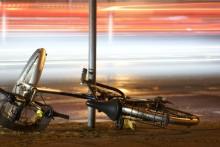 Så ser de vanligaste cykelolyckorna ut