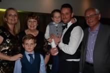 Local Family Host Ball To Raise Money For  The Sick Children's Trust