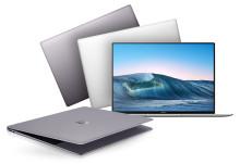 MateBook X Pro nu tillgänglig genom förhandsbokning – MediaPad M5 på köpet
