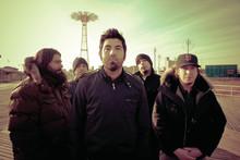 Deftones flyger med Rocket Skates - nytt album i maj
