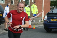 Triathlon triumph for Black Country man