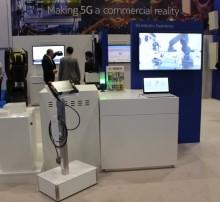 Tallinn Digital Summit: Bosch och Nokia samarbetar för att effektivisera Industri 4.0