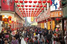 Völkerwanderungsmanager gesucht! // Chunyun: Der alljährliche Frühlingsverkehr und seine Herausforderungen