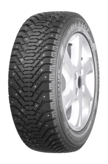 NYHET: Dunlop SP IceResponse - Premiär för Dunlops nordiska dubbdäck