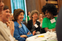 Mentor Sverige firar 20 år av stärkt framtidstro hos unga