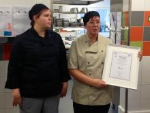 Sölvesborg och Bromölla KRAV-certifierar sina kök