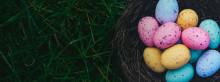 Skatteåterbäring till påsk
