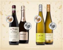 Domaine Wines vinnarviner i Vinordic Wine Challenge 2020