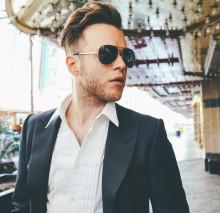 """Världspremiär idag för Olly Murs nya singel """"You Don't Know Love"""""""