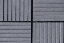 Cembrit lanserar ny fasadskiva med 3D-effekt