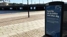 Stockholm källsorterar med BigBelly