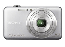 So leicht, so kompakt, so leistungsstark: die neue Kompaktkamera WX50 von Sony