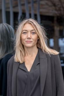 Anna Gissler tar över som tf VD på Stockholm Business Region efter Olle Zetterberg