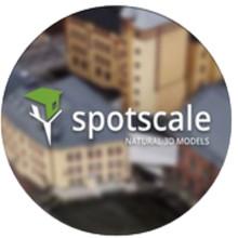 Visuella 3D-byggnader från drönare - nu med ännu fler användningsområden