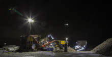 Ny klimatneutral behandlingsteknik minskar koldioxidutsläppen i Norrköping