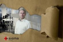 Sigma i Umeå breddar sin verksamhet