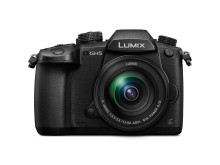 Panasonic announces LUMIX GH5 CSC camera featuring the World's First 4K 60p/50p  and 4K 30p 4:2:2 10- bit  Video Recording Function