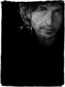 Bob Dylans fotograf på Rockheim på Dylans 75-årsdag