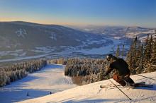Norges bästa skidsäsong lockar rekordmånga svenskar