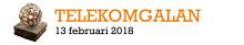 Ulrika Steg Årets ledare på Telekomgalan