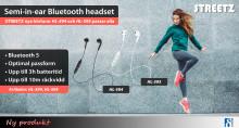 Bluetooth-hörlurar som passar alla